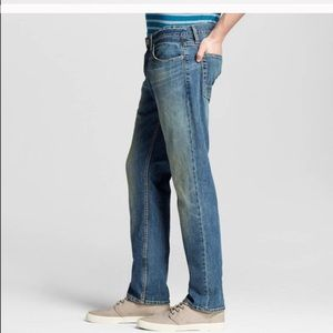 HP🎉🎉🆕Mossimo Supply Co Straight leg jeans